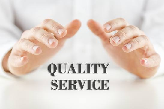 SISXCCS001 Provide Quality Service