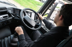 Heavy Vehicle Driver Training