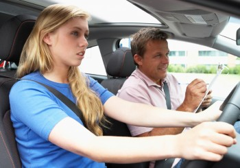 Car Driving Instructors Course