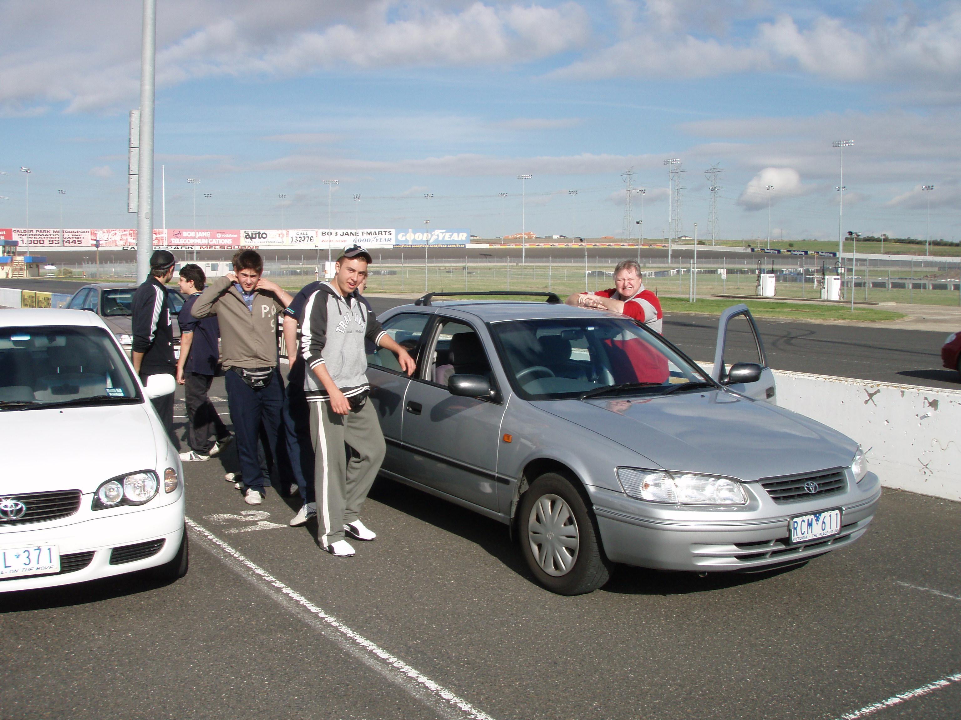 Safe Driver Program Defensive Driver Course