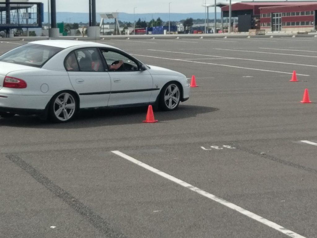 Safe Driver Program - Defensive Driver Course