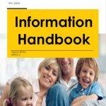 Information Handbook