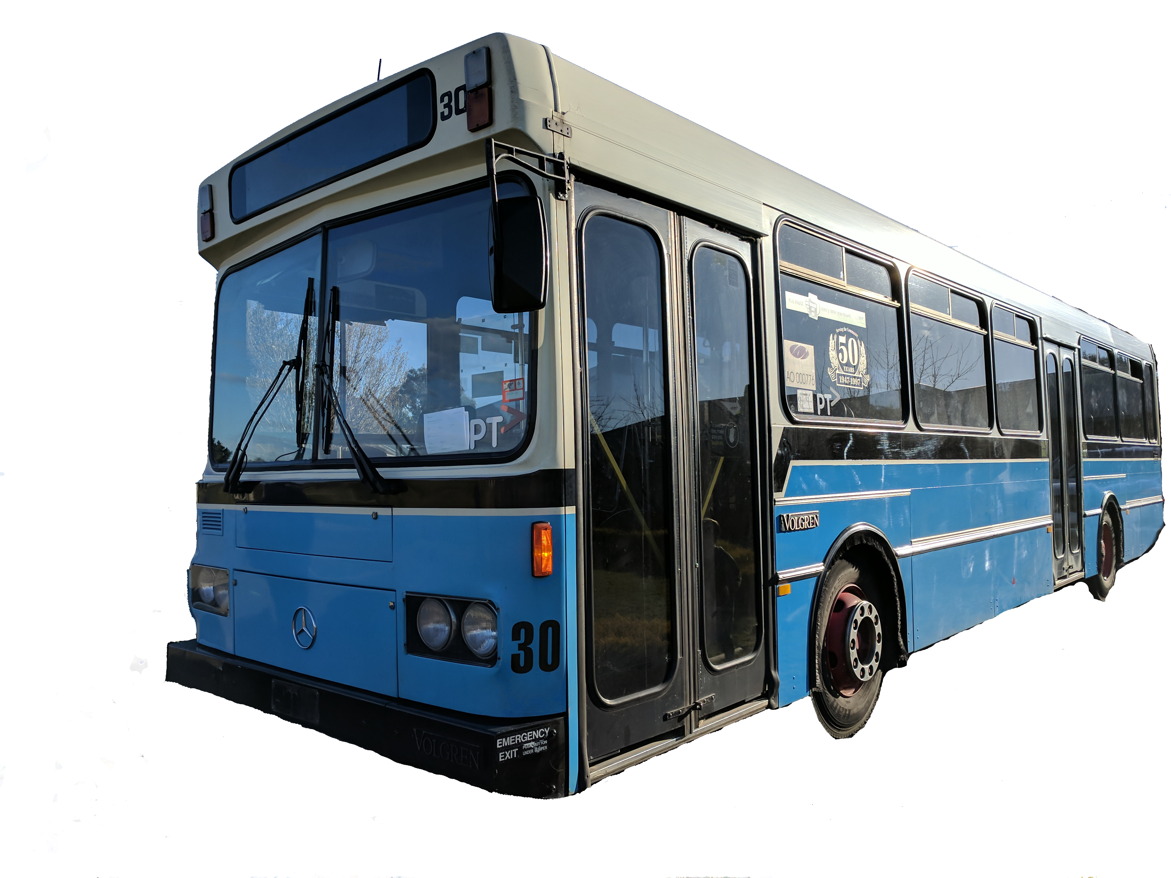 Bus Image 1