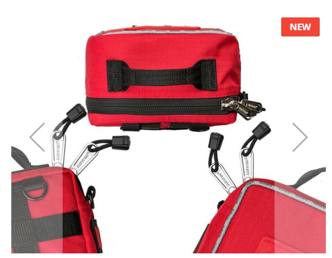 NEW 2019 SURVIVAL Workplace First Aid Kit