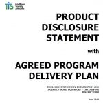 Product Disclosure Statement for TLI41218 (ACT Enrolments)